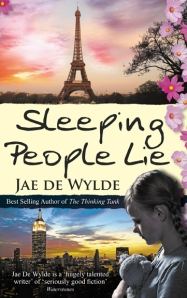 SLEEPING PEOPLE LIE FREE ON AMAZON NOW!
